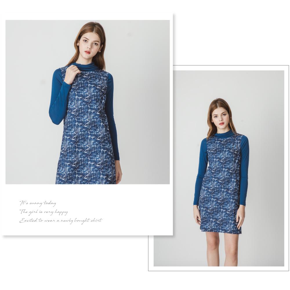 蠶絲PK布,蠶絲洋裝,背心洋裝,吸濕排汗,修身顯瘦