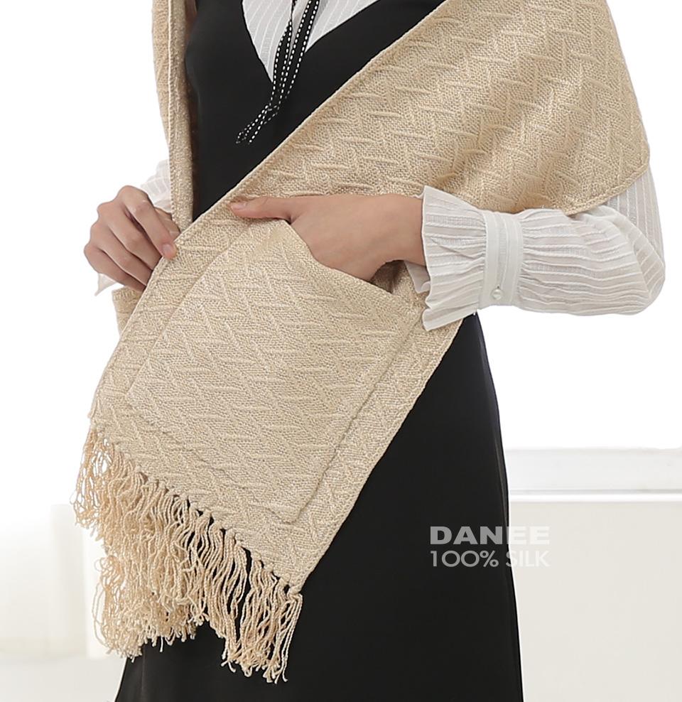 蠶絲圍巾,刷毛圍巾,保暖圍巾,圍巾披肩