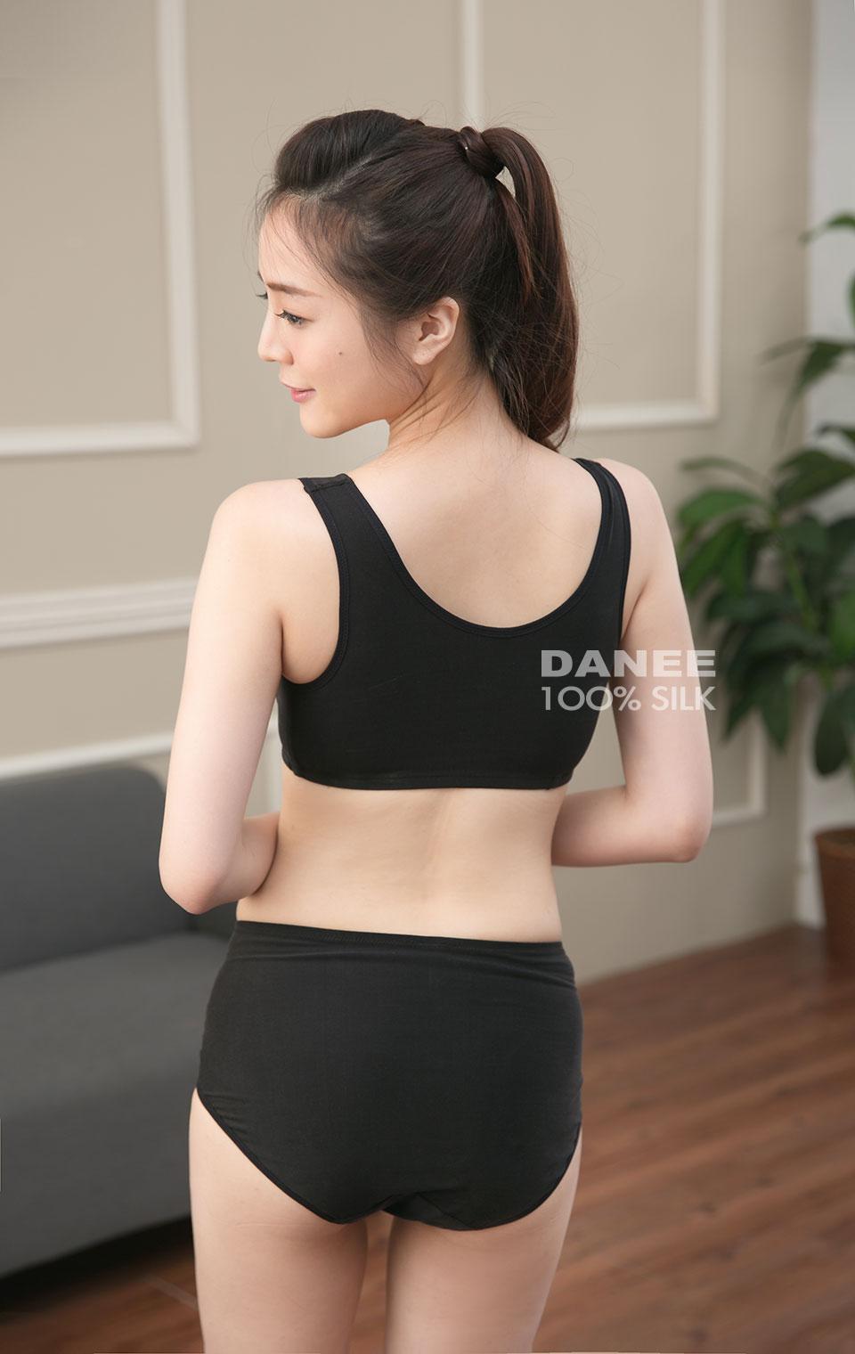 蠶絲內衣,蠶絲胸罩,運動內衣,運動胸衣,背心內衣,Bra背心