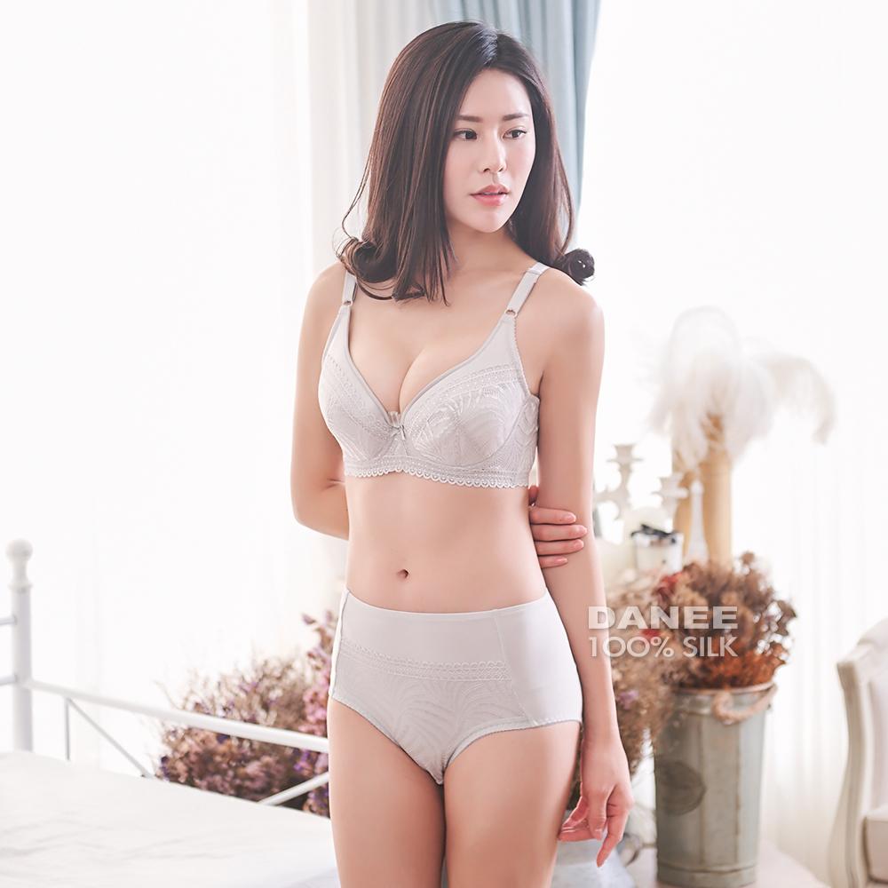 純蠶絲,TTC,岱妮蠶絲,內褲,蠶絲內褲