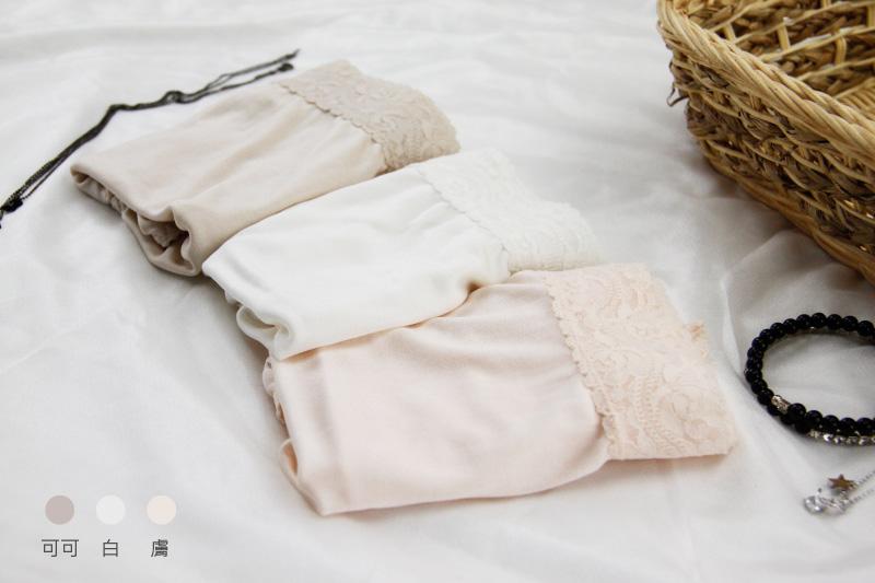 純蠶絲,42針,三角內褲,蠶絲內褲,中腰內褲