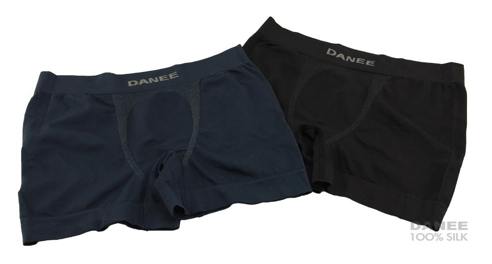 男內褲,蠶絲內褲