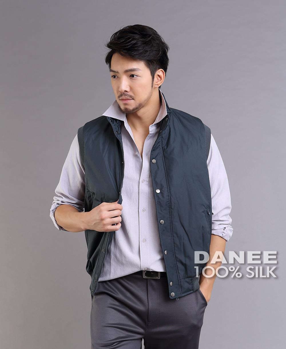 蠶絲外套,蠶絲輕量外套,防風背心,背心外套