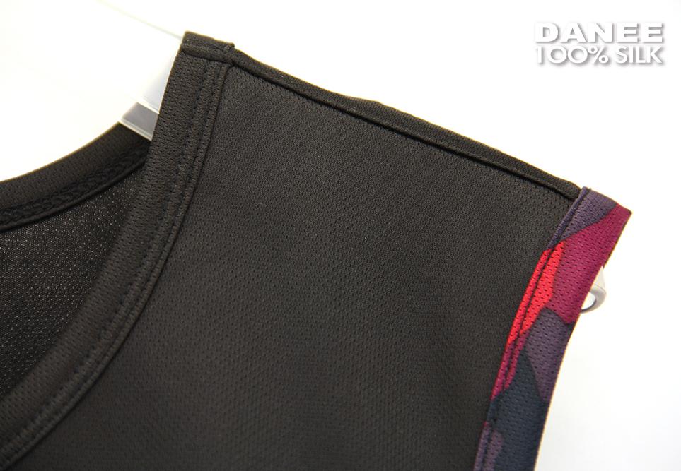 男T恤,運動背心,男背心,蠶絲背心,蠶絲短袖鳳眼布,鳥眼布