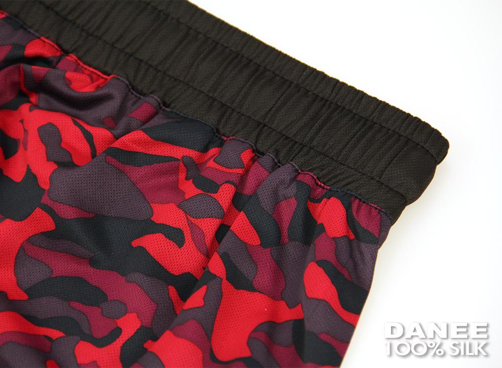 男短褲,運動短褲,慢跑褲,運動褲,蠶絲短褲,鳥眼布